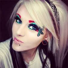 12 fantasy make up ideas looks designs for