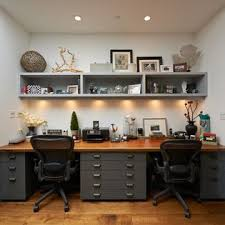 30 shared home office ideas that are functional and beautiful alluring person home office