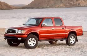 Most Reliable Pickup Truck Twelve Trucks Every Truck Guy Needs To Own In Their Lifetime