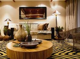 unique african furniture for luxury living room decorate your african style furniture