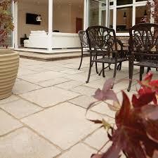 stone patio flooring exteriors pebble stone patio flooring brown river rock outdoor paving