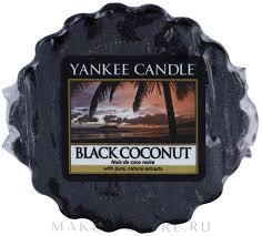 Yankee <b>Candle</b> Black Coconut <b>Tarts Wax Melts</b> - <b>Ароматический воск</b>