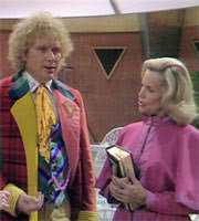 Image result for images of dr who terror of the vervoids