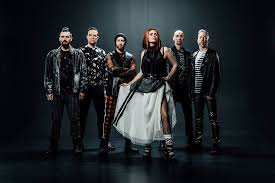 <b>Within Temptation</b> - Home | Facebook