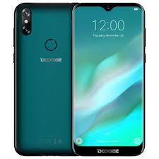 Мобильный телефон Doogee X90L Green. Цена ... - ROZETKA