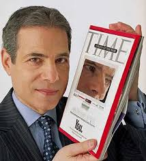 Time magazine's managing editor departs for Obama administration - stengel_0