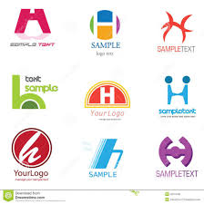 design a logo online logo designs logo design and letter h logo royalty stock images image