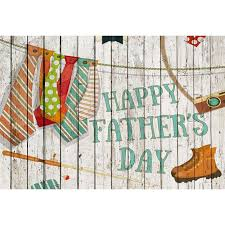 Happy Father's Day <b>Backdrop</b> White <b>Wood</b> Wall Photography ...
