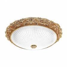 Настенно-потолочный <b>светильник Silver Light</b> Louvre <b>828.49.7</b>