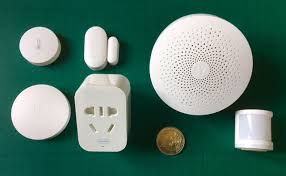#Test : unpacking and configuring the <b>Xiaomi Smart Home</b> 6 in 1 Kit ...