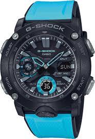 Наручные <b>часы Casio</b> G-SHOCK <b>GA</b>-<b>2000</b>-<b>1A2ER</b> — купить в ...