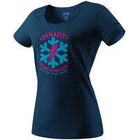 <b>Dynafit</b> Женская <b>одежда Футболки</b> покупка, предложения, Trekkinn