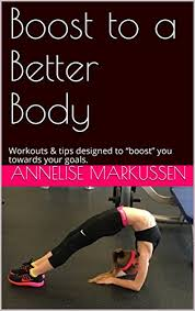 """Boost to a <b>Better Body</b>: Workouts & tips <b>designed</b> to """"boost"""" you ..."""