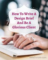 How to write a job brief for your employment agency    CTS     IMG