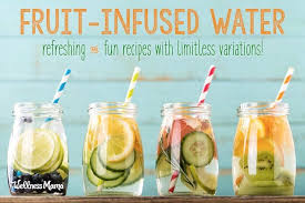 10 <b>Refreshing</b> Infused Water Recipes (With Fruit & <b>Herbs</b>!)