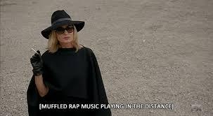 muffled rap music - Imgur via Relatably.com