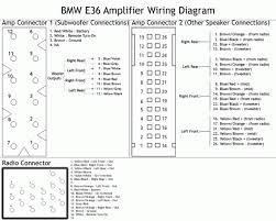 bmw e radio wiring diagram bmw image wiring diagram bmw e36 audio wiring diagram jodebal com on bmw e36 radio wiring diagram