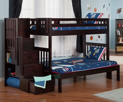 bedroom cheap bunk beds with stairs cool water beds for kids bunk beds with slide childrens bunk bed desk full