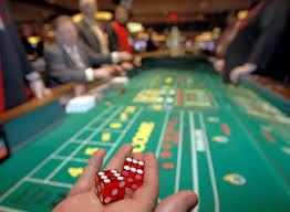 gambling information essays craps