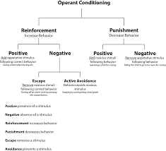 reinforcement theory upload org commons 1 16 operant conditioning diagram png