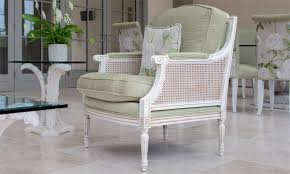 Conservatory <b>Chairs</b> & <b>Footstools</b> - Conservatory <b>Furniture</b> Vale