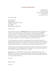 example of business cover letter proposal sponsorship s cover letter