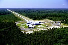 Resultado de imagen de Ligo y las ondas gravitacionales