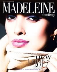 Feeling <b>Madeleine</b> by Katorg World of Shopping - issuu
