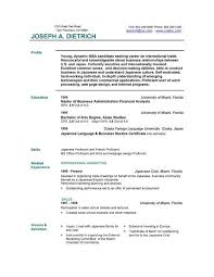 resume template  resume builder template free download resume        resume template  download resume builder template sample free with japanese language and business studies certificate