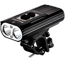 <b>Bike Light</b> USB Rechargeable with Power Bank, <b>Aluminum Alloy</b> Bike