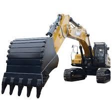 Sany SY500C-9 HD <b>50</b> Ton <b>Large Excavator</b> - Sany Heavy Industry ...