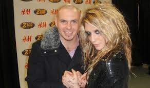 Pitbull and Ke$ha