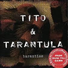 <b>Tarantism</b> by <b>Tito</b> & <b>Tarantula</b> (CD, Dec-2003, Bmg) for sale online ...