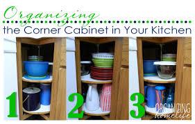 photos kitchen cabinet organization:  kitchen breathtaking organizing a corner kitchen cabinet organize your kitchen frugally images of fresh in