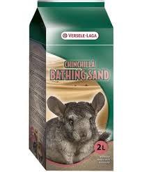 <b>Versele</b>-<b>Laga Chinchilla Bathing</b> Sand <b>ПЕСОК</b> для шиншилл, 1.3кг ...