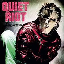 <b>Quiet Riot</b> - <b>Metal</b> Health - Amazon.com Music