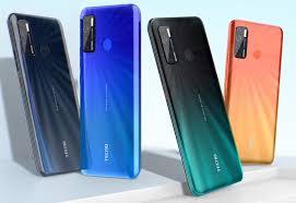 <b>TECNO SPARK</b> 5 – недорогой <b>смартфон</b> с квадрокамерой и ...