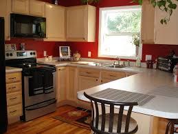 Red Tile Paint For Kitchens Lovely Crafty Home Tutorial Tile Kitchen Back Splash