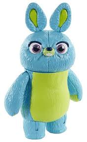 Фигурка <b>Mattel</b> История <b>игрушек</b> - Банни GDP67 купить по цене ...