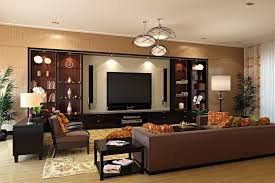 modern living room ideas with brown leather sofa as living room decor ideas with various examples brown living room furniture ideas