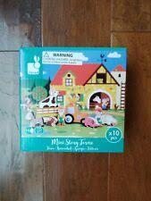 Toy story <b>Janod деревянные</b> и самодельные <b>игрушки</b> ролевая игра