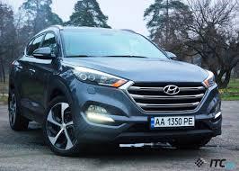 Hyundai Tucson: не спешите встречать «по одежке», изучите его ...