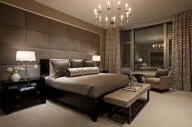 divine design ideas of awesome bedroom with black wooden bed frames and headboard also brown color awesome bedrooms black