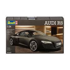 Сборная модель REVELL Audi R8 (07057). Цена ... - ROZETKA