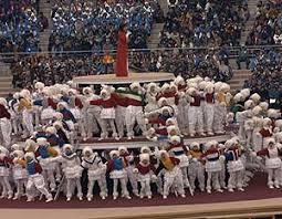 「1998年 - 長野パラリンピックが開幕」の画像検索結果