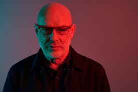 <b>Brian Eno</b> Interview: '<b>Apollo</b>' Expanded, Moon Landing - Rolling Stone