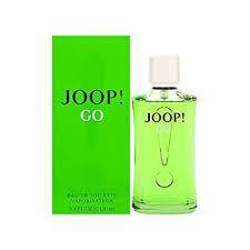 Joop! Go by Joop! for Men 3.4 oz Eau de Toilette ... - Amazon.com