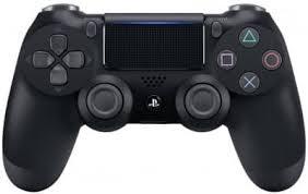 Купить <b>Геймпад Sony DualShock</b> 4 V2 Black (чёрный) для PS4
