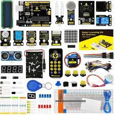 Arduino <b>keyestudio</b> creative and fun DIY electronics robot car and <b>kits</b>