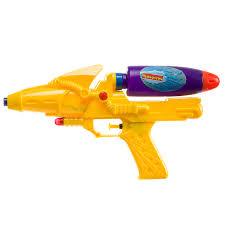 """""""<b>Водная</b> Битва"""" - <b>водный пистолет Bondibon</b>, 31см – купить в ..."""